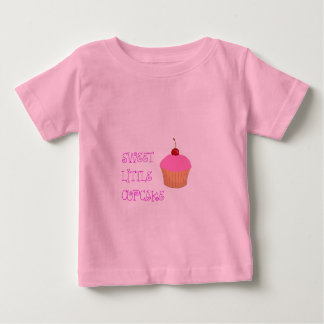 Sweet Little Cupcake T Shirts