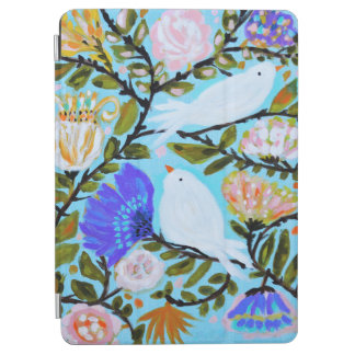 Sweet Love Birds II iPad Air Cover