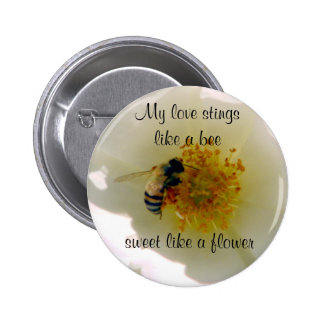 Sweet Love_ Button Button