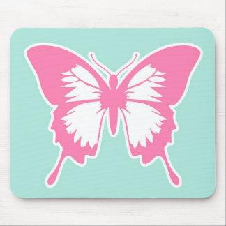 Sweet Luxury Mousepad - Butterfly