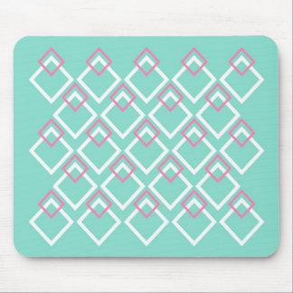 Sweet Luxury Mousepad - Diamonds