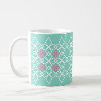 Sweet Luxury Mug - Flowers