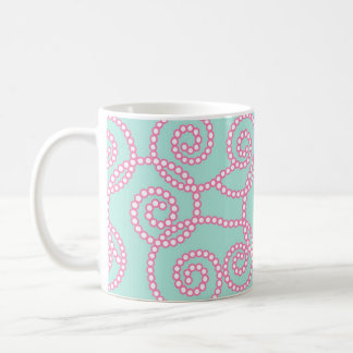 Sweet Luxury Mug - Swirls