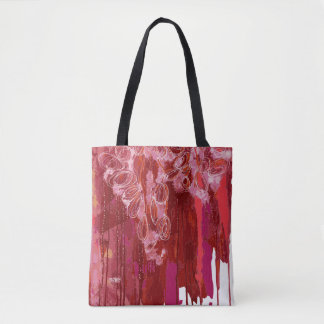 """""""Sweet Madness"""" Tote Bags"""