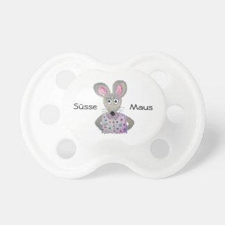Sweet mouse dummy