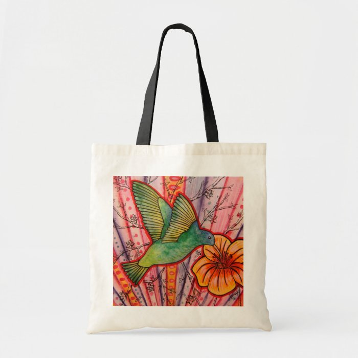 Sweet Nectar Bag