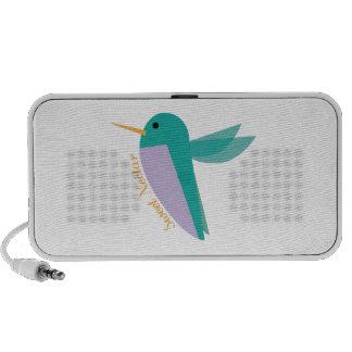 Sweet Nectar Portable Speakers