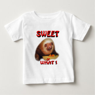 sweet or what baby T-Shirt