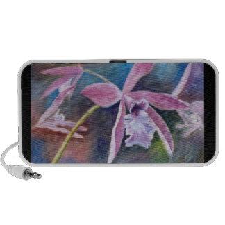 Sweet Orchid Speaker
