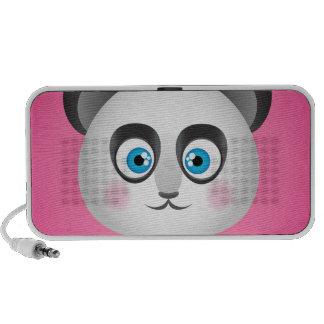 Sweet Panda Travelling Speaker