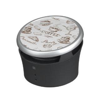 Sweet paper speaker