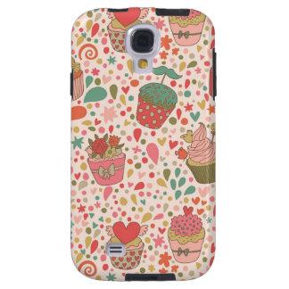 Sweet pattern galaxy s4 case