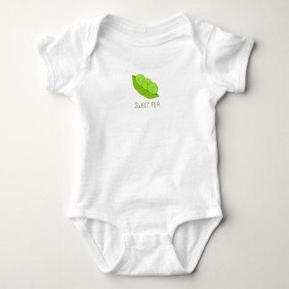 Sweet Pea Baby Bodysuit