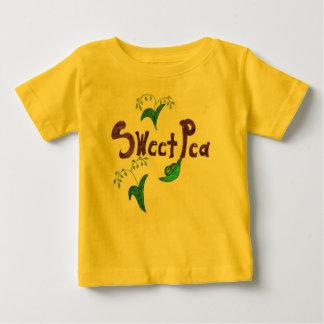 Sweet Pea Baby T-Shirt