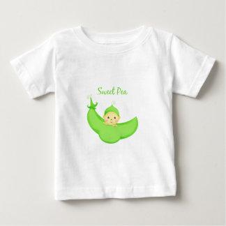 Sweet Pea Baby T-shirts
