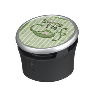Sweet Pea Bluetooth Speaker