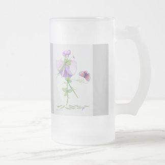 Sweet pea elve mugs