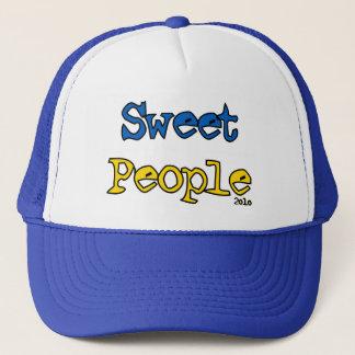 Sweet People Trucker Hat