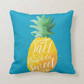 Sweet Pineapple Cushion