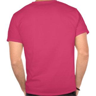 Sweet Pink Toxic Tee Shirts