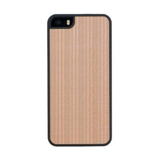 Sweet Pink Vertical Stripes Pattern iPhone 6 Plus Case