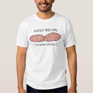 Sweet Potato Basic T-Shirt