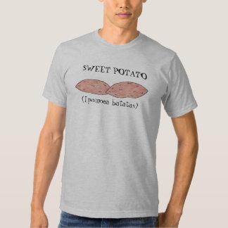 SWEET POTATO T-SHIRTS
