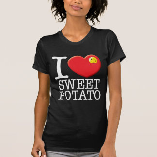 Sweet Potato W T-Shirt