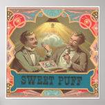 Sweet Puff