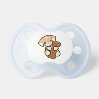 Sweet Puppy Pacifier