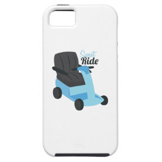 Sweet Ride iPhone 5 Cases