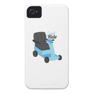 Sweet Ride Case-Mate iPhone 4 Case