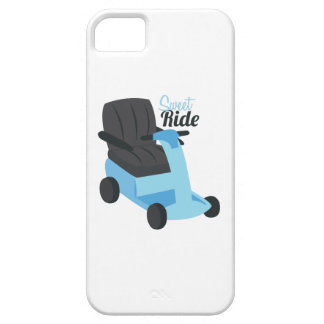 Sweet Ride iPhone 5 Case
