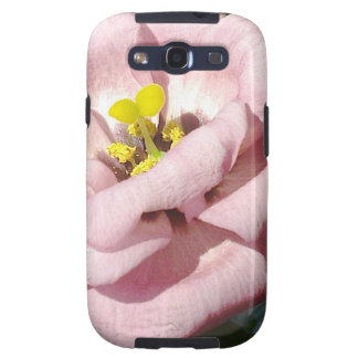 Sweet rose flower samsung galaxy s3 case