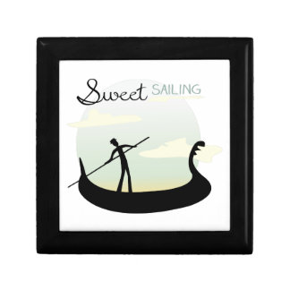 Sweet Sailing Gift Box