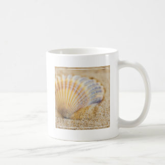 Sweet Seashell Coffee Mug