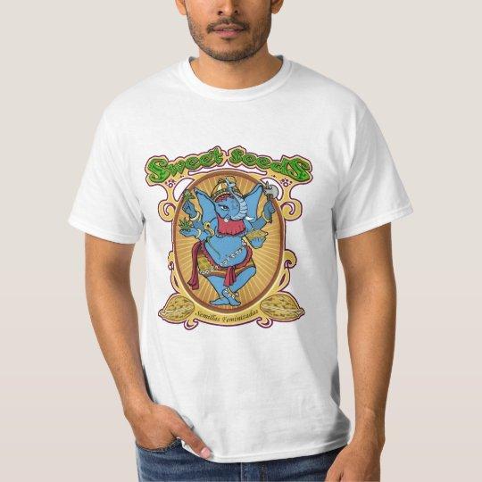 SWEET SEEDS T-Shirt