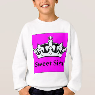 sweet sista sweatshirt