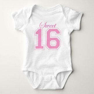Sweet Sixteen (Script) Shirt