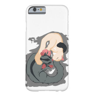 Sweet Smooches iPhone 6/6s Case Barely There iPhone 6 Case