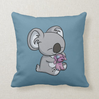 Sweet Snuggles! Koala Cushion