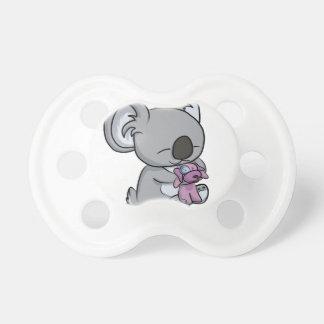 Sweet Snuggles! Koala Dummy