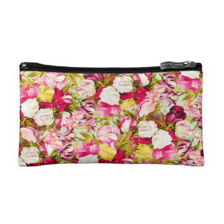Sweet & Sour Cosmetic Bag