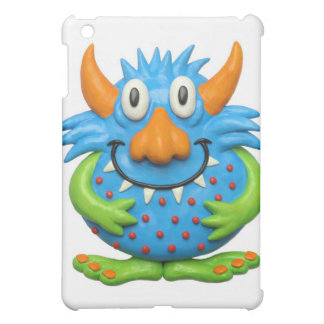 Sweet Spotted Monster iPad Mini Case