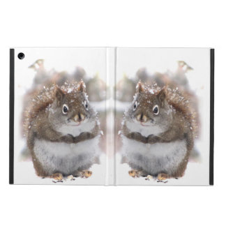 Sweet Squirrels iPad Air Cover