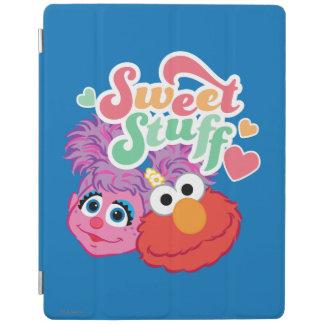 Sweet Stuff Character iPad Cover
