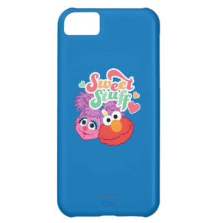 Sweet Stuff Character iPhone 5C Case