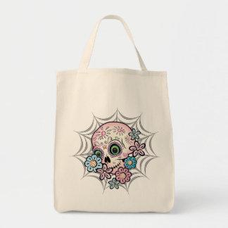 Sweet Sugar Skull Bag