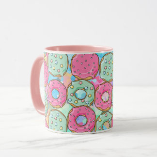 Sweet Sweet Donuts Mug