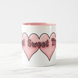 Sweet Sweet Treats Mug
